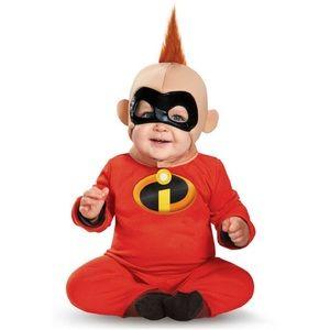 Jack jack costume